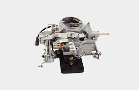 TOYOTA Engine Carburetor