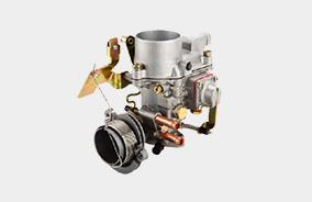 PEUGEOT Engine Carburetor
