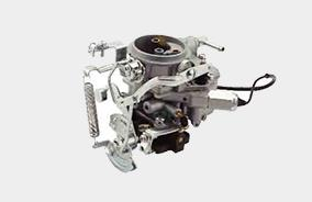 NISSAN Engine Carburetor