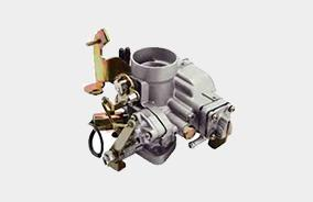 SUZUKI Engine Carburetor